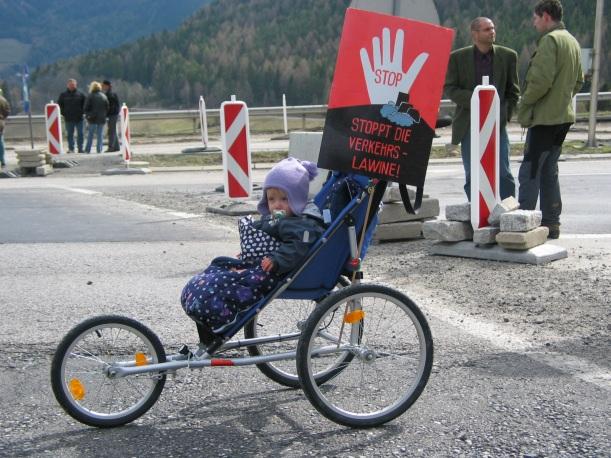 Bildung statt Autobahnen