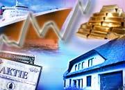 Lohnsteuern runter - Vermögenssteuern rauf!