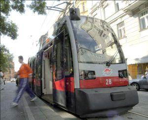 Straßenbahnen haben viele Vorteile, die SPÖ Leopoldstadt sieht das anders