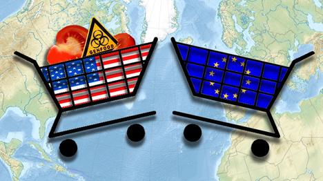 TTIP bringt mehr Probleme als Chancen
